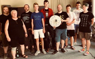Drum Camp 2018 – einfach nur Wow!
